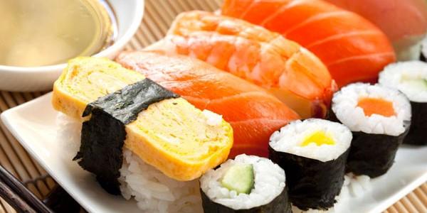 Που θα φάτε low budget Sushi – χωρίς να ξοδέψετε μια περιουσία