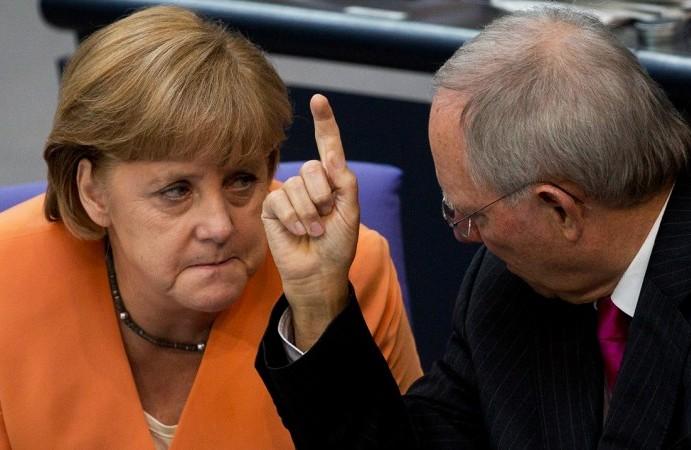 Λίγη σημασία έχει αν είσαι ή αν φαίνεσαι Χίτλερ. Θα σε πολεμήσουν ως Χίτλερ.