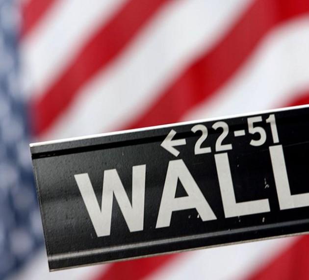 Ρεκόρ όλων των εποχών για τον Dow Jones.