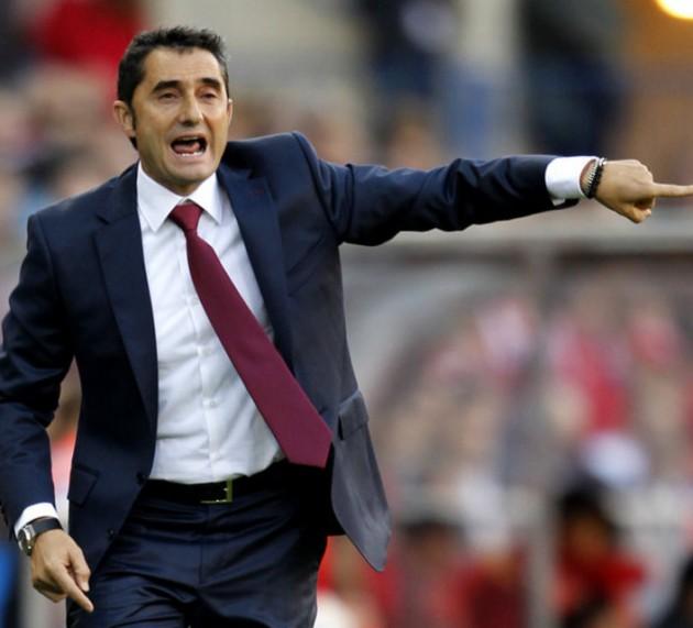 Στον τελικό του Copa del Rey η Μπιλμπάο του Ερνέστο Βαλβέρδε.