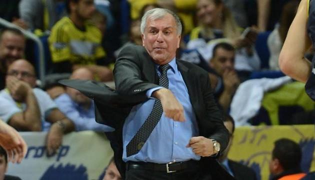 Το ΣΕΦ υποδέχεται Ζήση και Ομπράντοβιτς.