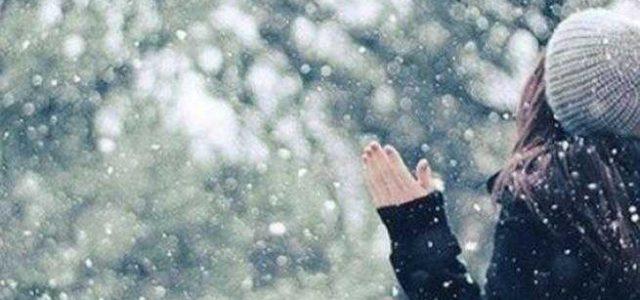 Οδηγίες προστασίας από τις χιονοπτώσεις και τον παγετό