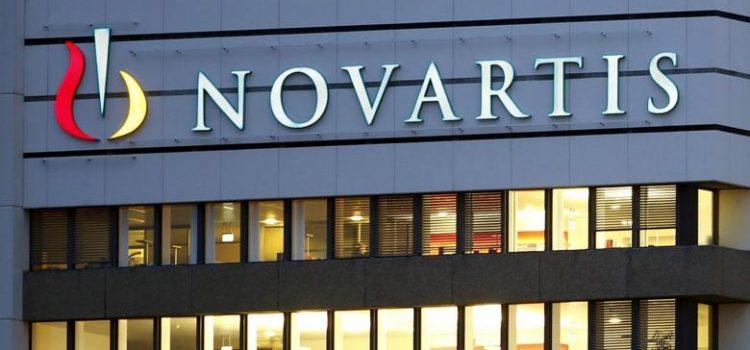 Έρευνα στα γραφεία της Novartis από τους εισαγγελείς Διαφθοράς